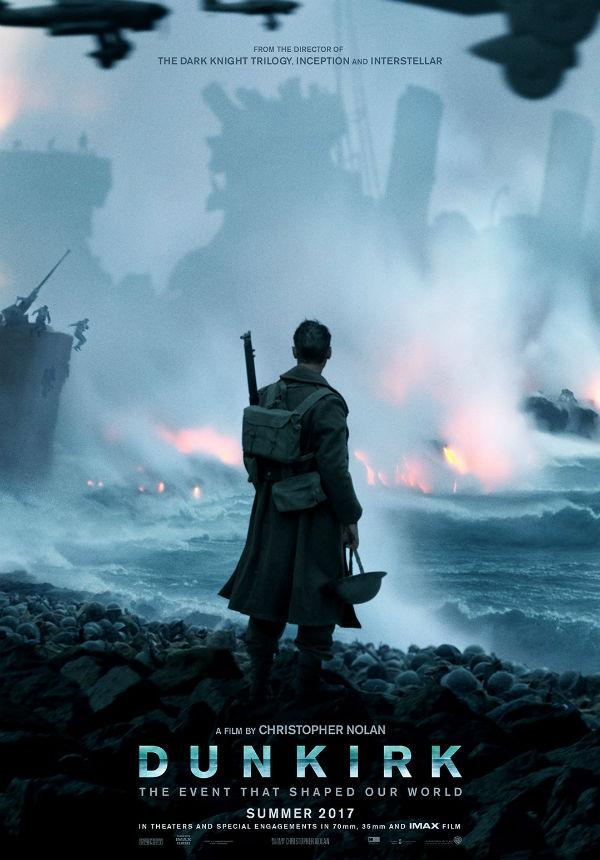 Dunkirk (in VO con sottotitoli in italiano)