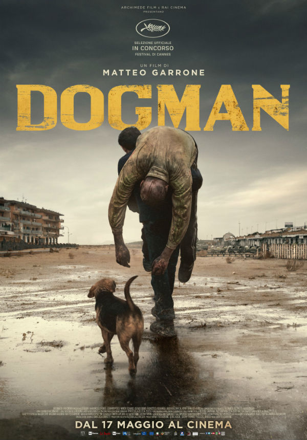 Dogman (V.M. 14 anni)