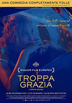 Troppa grazia - Arena 4 Palme