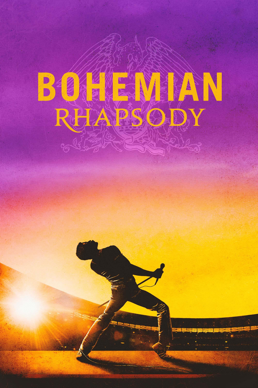 Bohemian Rhapsody - Arena 4 Palme