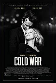 Cold war - Arena 4 Palme