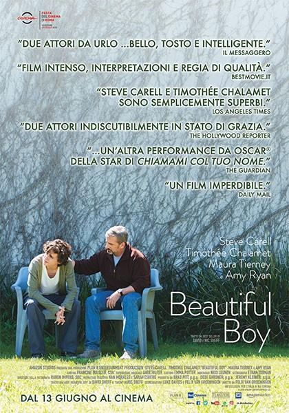Beautiful Boy (VM 14)