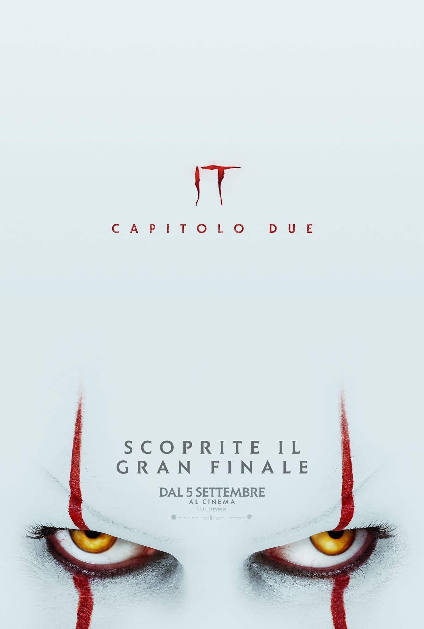 It – capitolo due (it chapter two)
