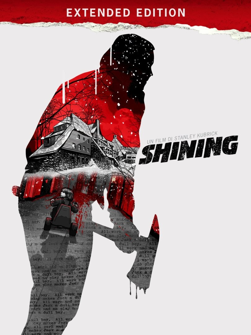 Shining – Extended edition
