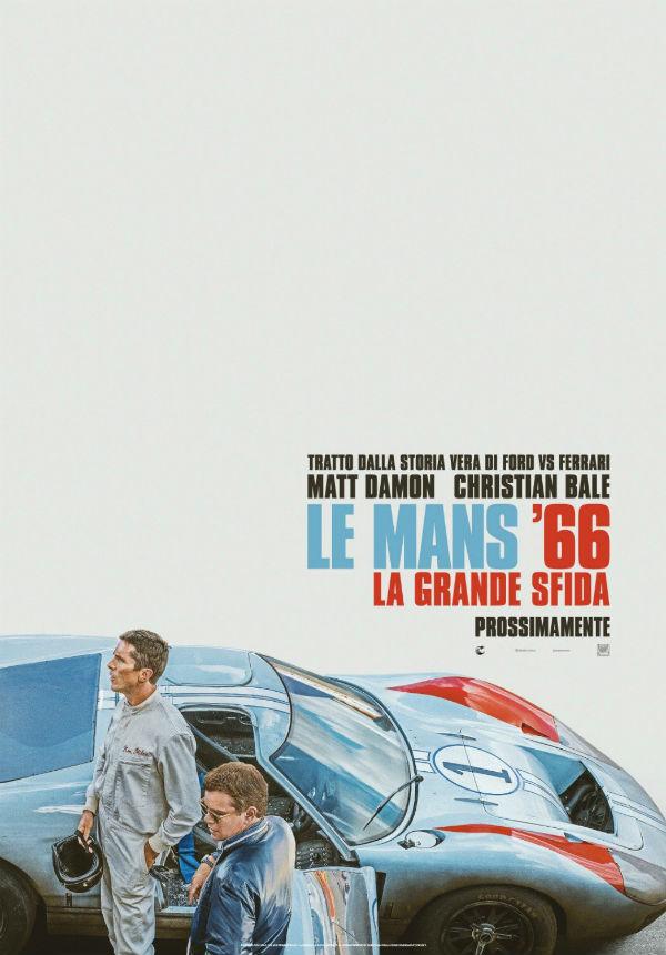 Le Mans '66 – La grande sfida