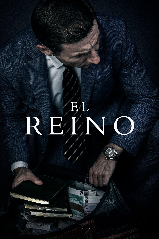 El Reino (in VO con sottotitoli in italiano)