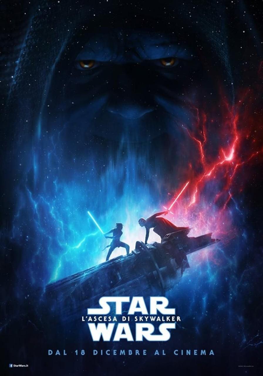 Star Wars – L'ascesa di Skywalker (in VO con sottotitoli in italiano)