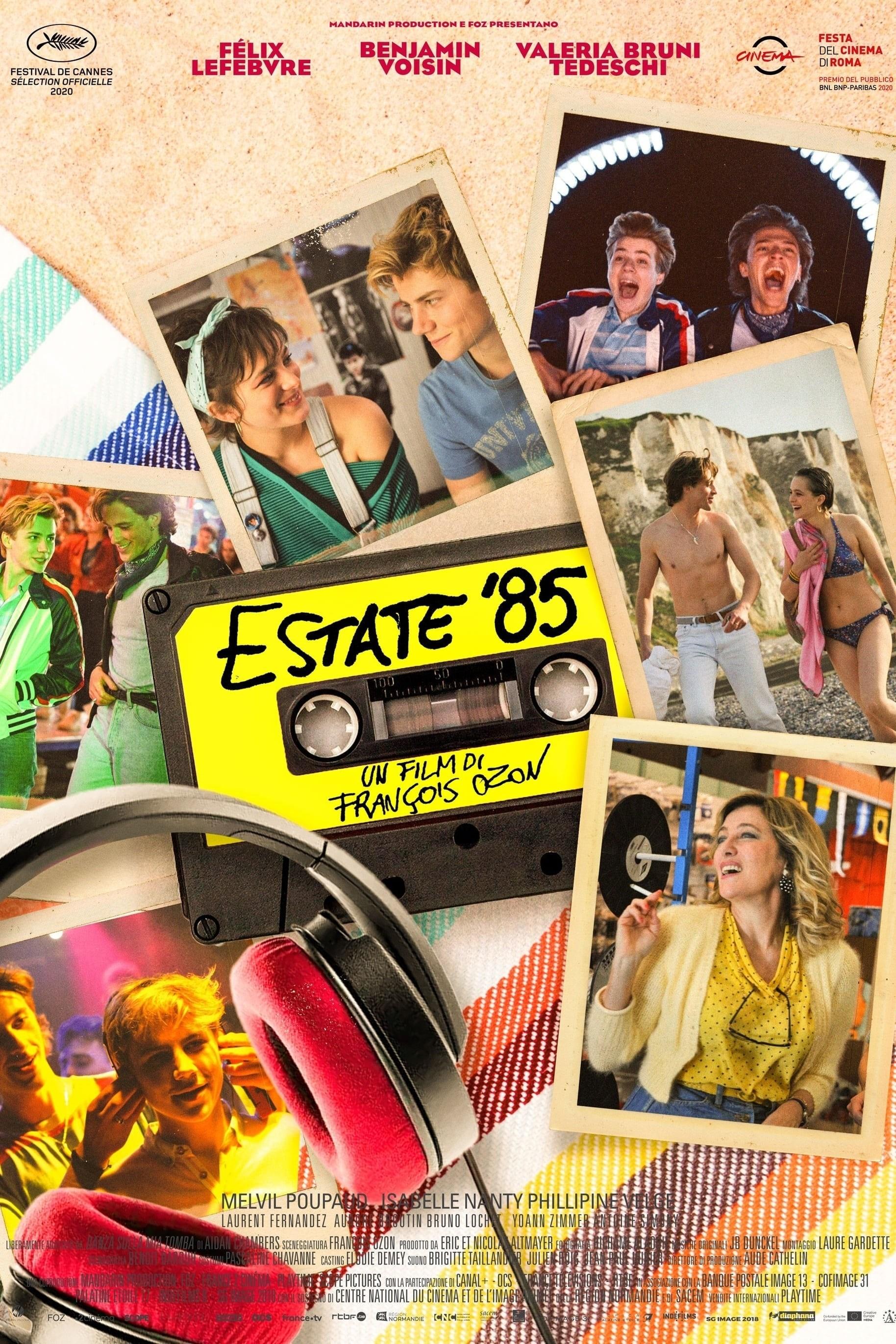 Estate '85 (Arena 4 Palme)